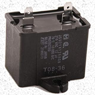 2264017 - OEM Upgraded Replacement for Whirlpool Refrigerator Run Capacitor