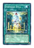 Yu-Gi-Oh! - Synthesis Spell (STON-EN043) - Strike of Neos - 1st Edition - Common
