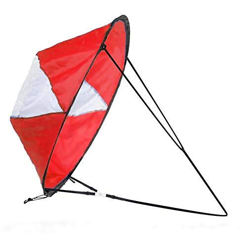 Olilio Kayak Wind Sail Kit