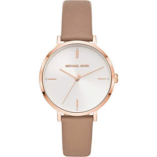 Michael Kors MK7105 Dames Jayne horloge