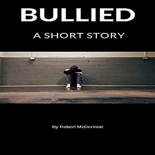 Bullied audiobook cover art
