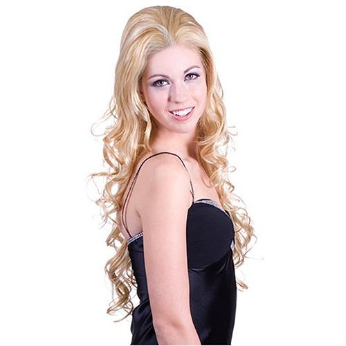 APLUS Ozone Lace Front Wig 006CH - Color #613F27