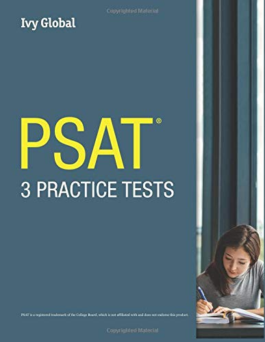 PSAT 3 Practice Tests