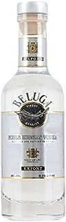 Beluga Noble Russischer Vodka 5 cl MINIATUR