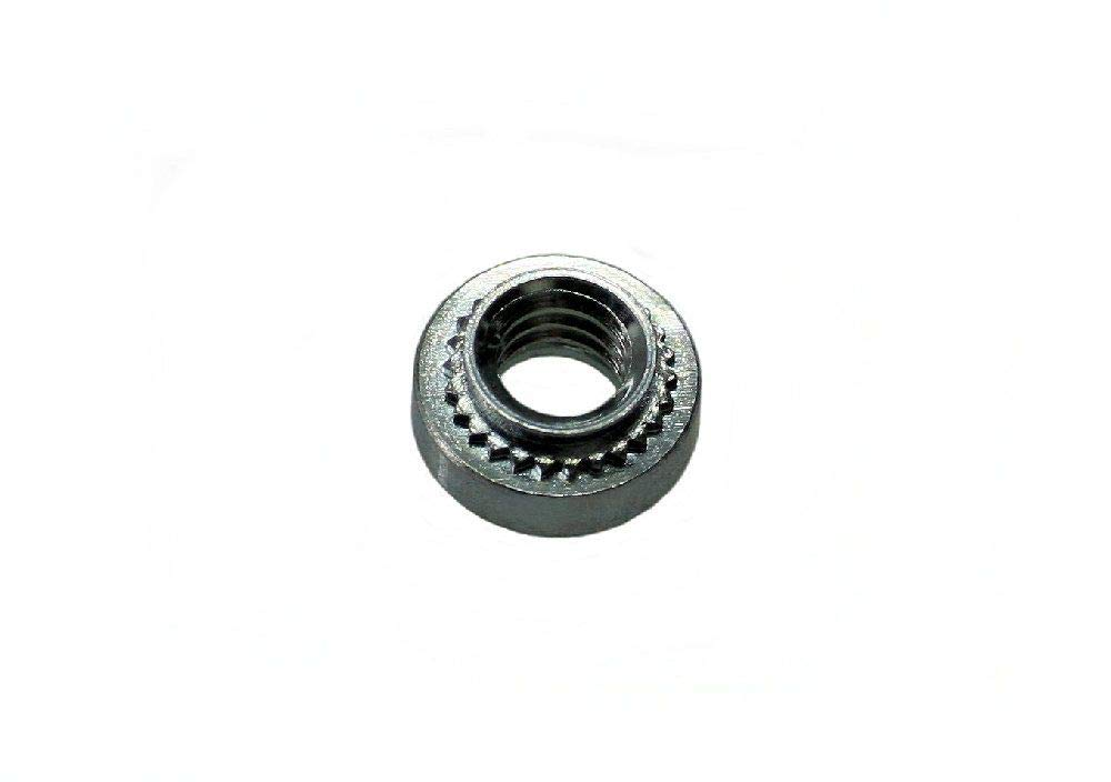 Unicorp ES-440-2 Round Financial sales sale Captive Nut x Self-Clinching Max 67% OFF 4-40 Thread