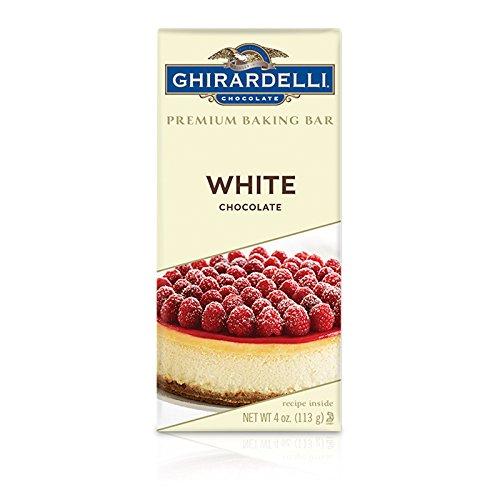 Ghirardelli White Baking Chocolate