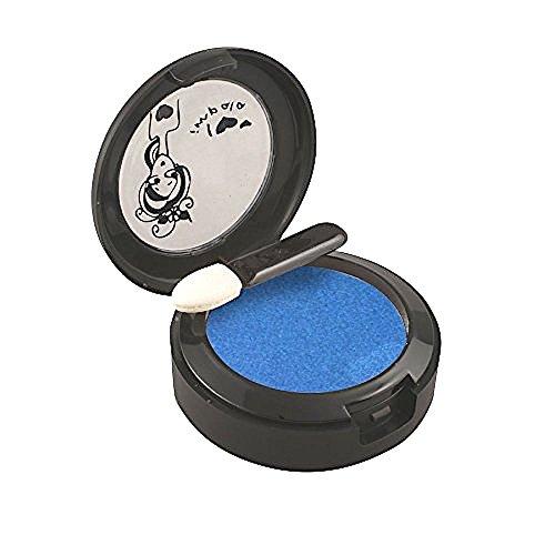 Impala Fards à Paupières Poudre en Crème Ciel Bleu Tonnerre N9 avec Miroir et Applicateur
