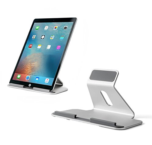 Thingy Club 'Ultimate Support Tablet für Apple iPad Aluminium Desktop Pro, Surface Pro und andere 17,8 cm 13 Tablets