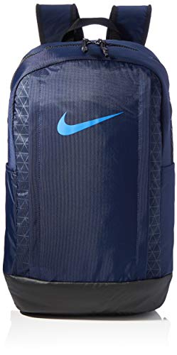 Nike 24 Ltrs Midnight Navy/Black/Game Royal Casual Backpack (BA5541-410)