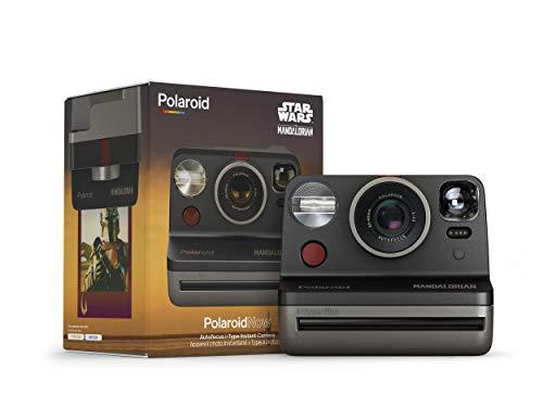 Cámara Polaroid edición especial The Mandalorian