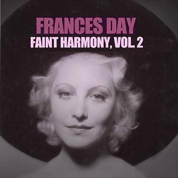 Faint Harmony, Vol. 2