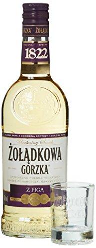 Zoladkowa Gorzka Feige (1 x 0.5 l)