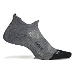 Engineered For Performance And Extreme Comfort: Feetures engineers products for the body in motion. Our Max Cushion socks are the perfect blend of performance and comfort. Created for runners who prefer a technically advanced sock with extra cushioni...