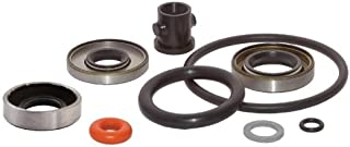 SEI Marine Products-Compatible with Evinrude Johnson Gearcase Seal Kit 0396350 8 9.9 10 15 HP 2 Stroke 4 Stroke