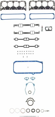 Sealed Power 260-1650 Engine Kit Gasket Set