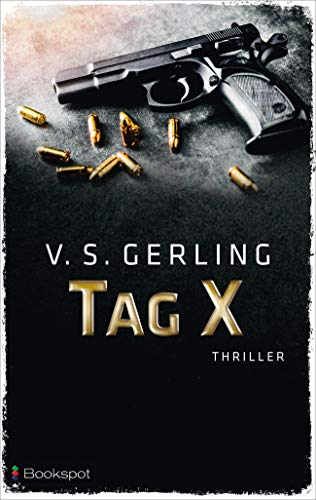 Tag X: Thriller (EDITION 211 / Krimi, Thriller, All-Age)