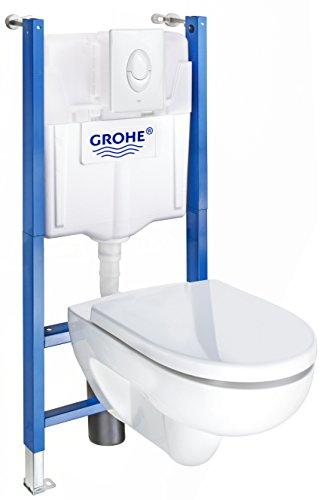 Grohe Wand-WC für