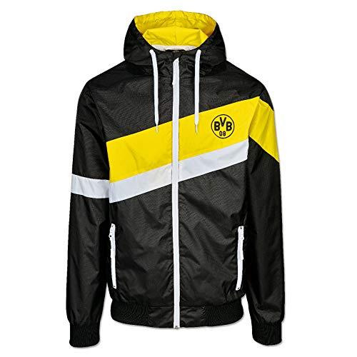 Borussia Dortmund BVB-Windbreaker XL