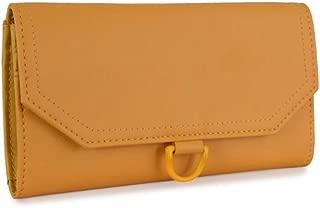Baggit Spring-Summer 2019 Women's Wallet (Mango)