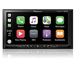 Pioneer-DMH-1500NEX-Digitaler-Media-Receiver-mit-178-cm-7-Zoll-WVGA-Display-Apple-CarPlay-Android-Auto-integriertes-Bluetooth