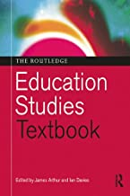The Routledge Education Studies Textbook (English Edition)