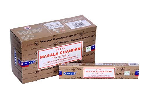 Satya Masala Chandan Incense 15 g
