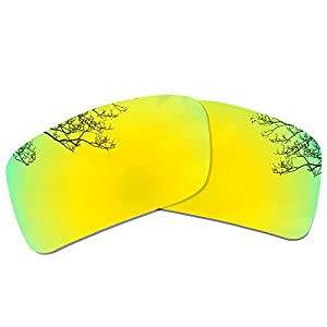 Dynamix Polarized Replacement Lenses for Oakley Gascan – Multiple Options