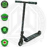 Madd Gear MGP Action Sports Kick Pro Scooter (Black/Silver 2019)