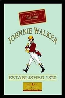 Best johnnie walker mirror Reviews
