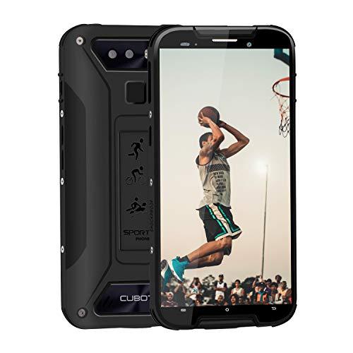 CUBOT Quest Lite Smartphone 4G 5.0' Écran Dual SIM 3Go+32Go...