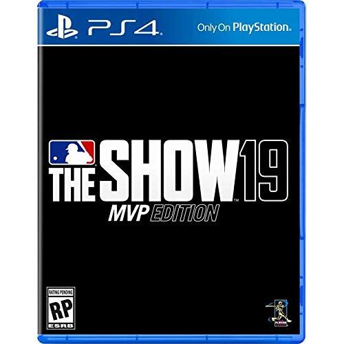 MLB The Show 19 MVP Edition for PlayStation 4 [USA]