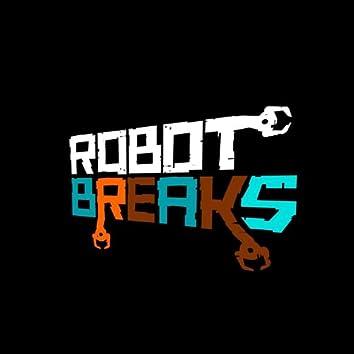 Robot Breaks Summer Sampler