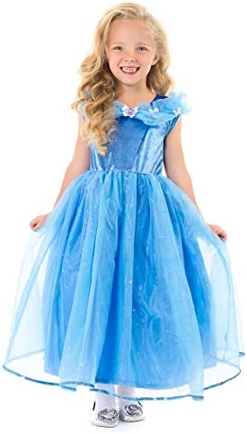 Cinderella butterfly dress _image3