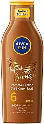 NIVEA SUN Tropical Bronze