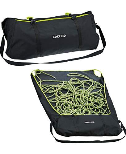 Edelrid 721120002190 Liner - Bolsa para cuerda de escalada (37.6 x 30.