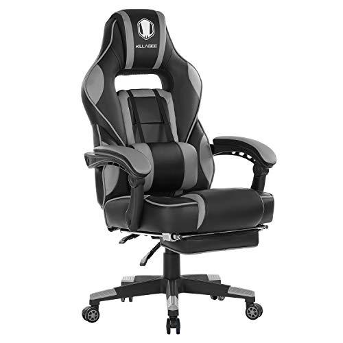 Killabee Massage Gaming Chair