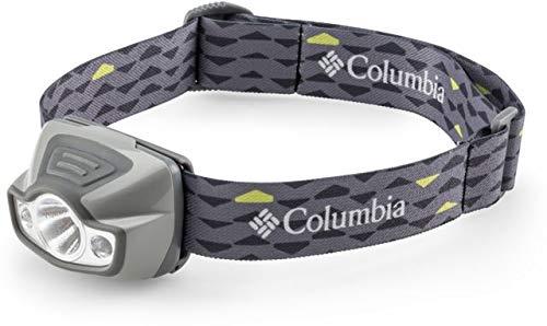 Columbia 175 Lumen Multi-Color Headlamp