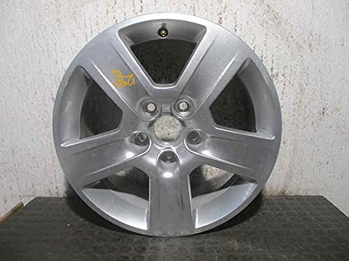Llanta Audi A4 Avant (8e) ALUMINIO 5PR167JX16H2ET42 7JX16H2ET42 (usado) (id:rectp3352458)