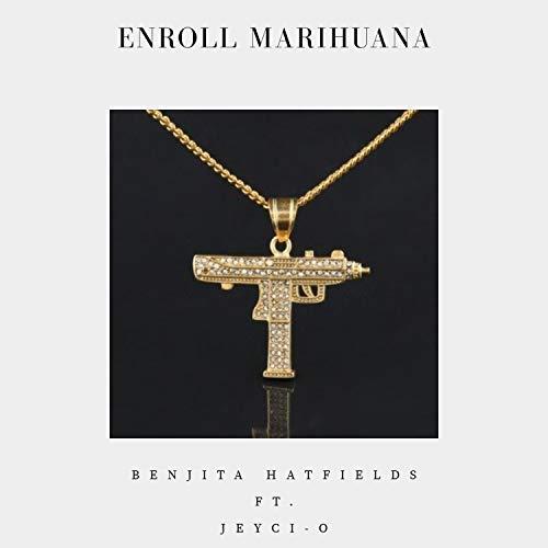 Enroll Marihuana (feat. Jeyci-O) [Explicit]