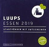 LUUPS Essen 2019: Stadtführer mit Gutscheinen
