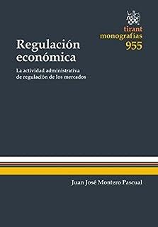 Amazon.es: Regulacion Economica
