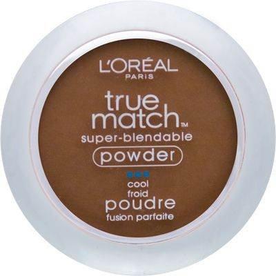 LOr%C3%A9al Paris Match Super Blendable Powder