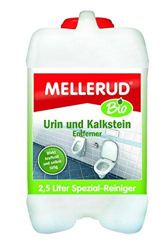 Mellerud Bio Urin und Kalkstein Entferner 2,5 Liter 2021018405