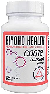 CoQ10-100 mg, 60 softgels