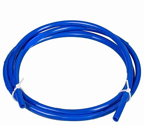 5 m Bleu d'eau Tube 3/8 \