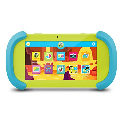 """EMATIC 7"""" Android 6.0 Mrshmllw Tablet / PBSKD12 /"""