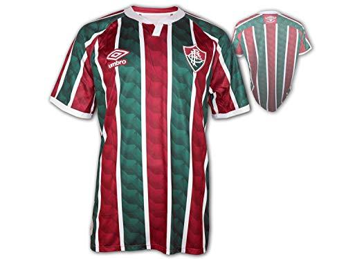 UMBRO Fluminense Home Shirt 2020/21-2XL