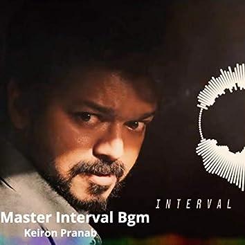 Master Interval Bgm (Instrumental Version)