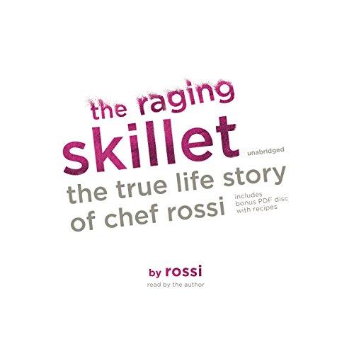 The Raging Skillet cover art