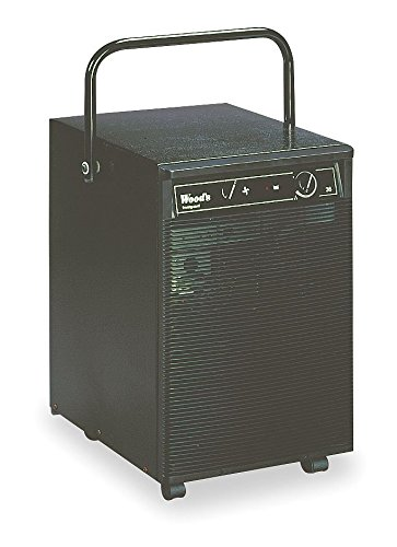 Buy Fantech GD55S Steel Dehumidifier - 101 Pints